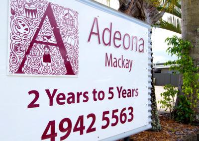 Adeona Mackay